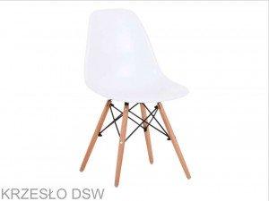 krzesło eames